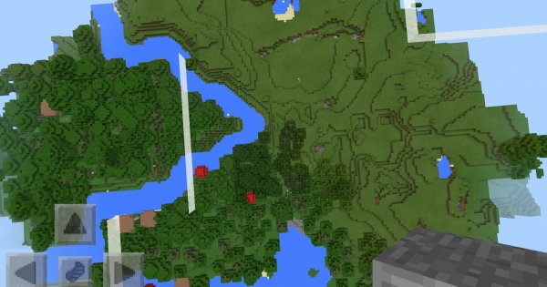 how to grow mushrooms in minecraft pe survival