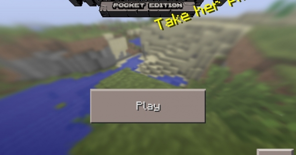 how to connect with friends on minecraft pe