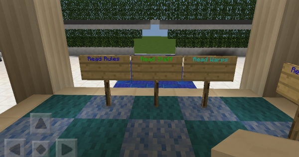 how to create realms in minecraft pe