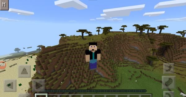 Fly Mod js   Minecraft PE Mod   Minecraft Hub
