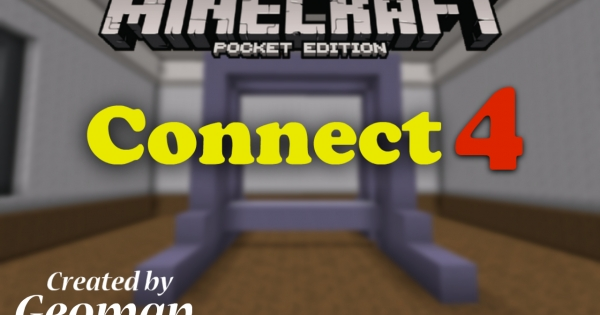 how to connect on minecraft pe