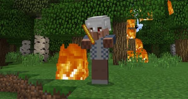 Village Guards Add On Minecraft Pe Mod Minecraft Hub