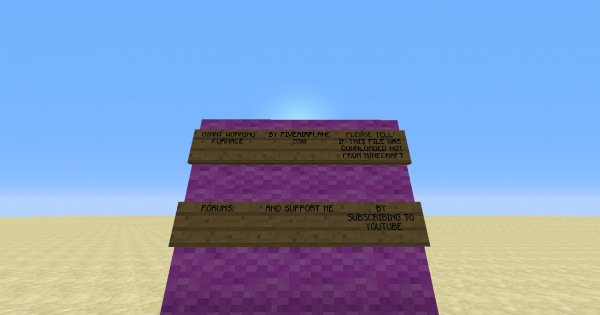 how to make a furnace work in minecraft pe