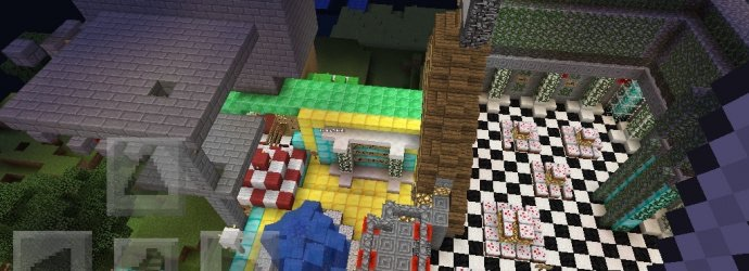 Janecraft SMP Survival server [24/7] [Parkour 2.0] [Survival] [Beta] [pvp] and more!