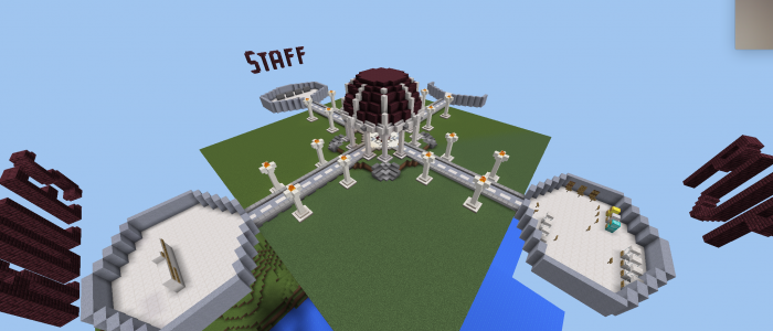 Spartan Raids! [Friendly Staff] [KITPVP] [SURVIVAL] [MORE TO COME] [LOOKING FOR BUILDERS]
