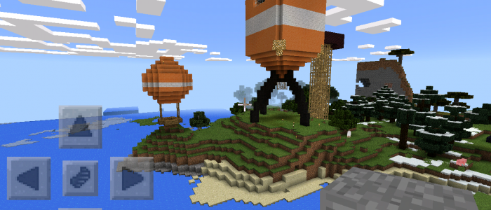 Stampy 39 s Lovely World in MinecraftPE MCPE Hub