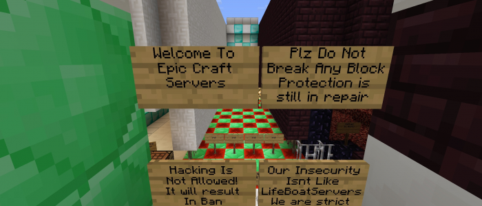 Epic Crafters