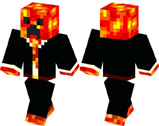 Minecraft YoutuberTBNRfrags Minecraft Skin Minecraft Hub - Skins para minecraft pe youtubers