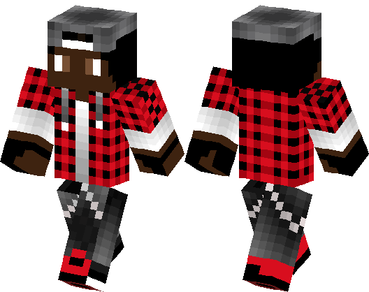 Black guy skin made by thegoldentipper minecraft skin black guy skin made by thegoldentipper sciox Images