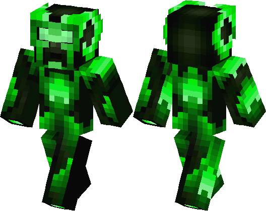 Lord Creeper (Epic Skin)