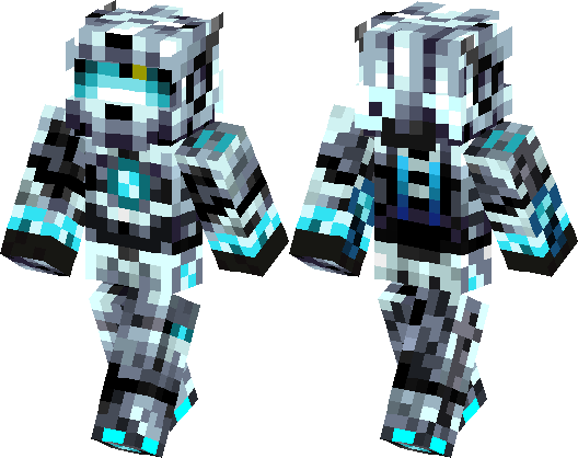 Spartan Halo Minecraft Skin Minecraft Hub - Skins para minecraft pe halo