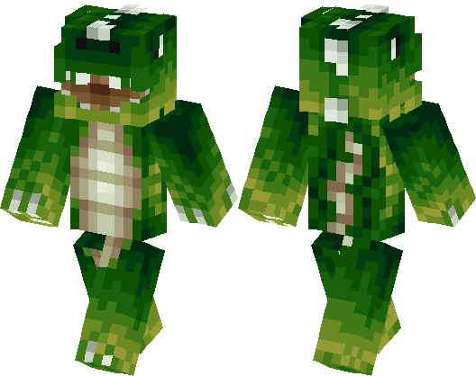 Http Img Mod Minecraft Net Skin Dinosaur