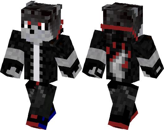 wolf gamer